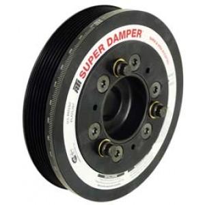 ATI Diesel Super Damper | 99-10 Ford Powerstroke