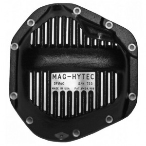 Mag-Hytec Differential Cover