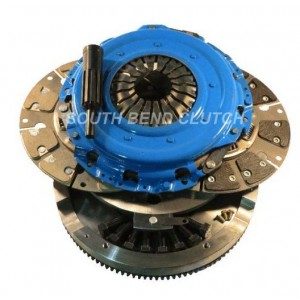 Competition Dual Disc Clutch Kits | Chevy 6.6L Duramax - 2500/3500