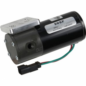 FASS Duramax Flow Enhancer Lift Pump Kit - 01-10 Chevy 6.6L
