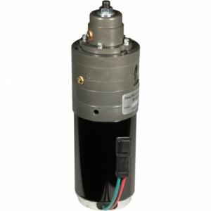 FASS Adjustable Diesel Fuel Lift Pump 220GPH @ 55PSI   11-12 Ford 6.7L Powerstroke