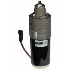 FASS Fuel Adjustable Lift Pump 260GPH 01-14 Chevy 6.6L Duramax