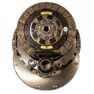 South Bend Clutch Ford 04-06 6.4 Engine 6 speed trans.