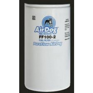 Air Dog   Fuel Filter