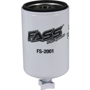 FASS Fuel Lift Pump Filters
