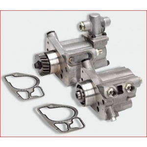 Industrial Injection | Ford High Pressure Oil Pumps (HPOP)
