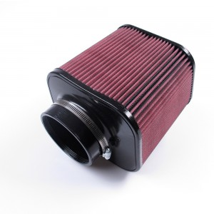 Replacement Filter for S&B Cold Air Intake Kit Cleanable 8-ply Cotton