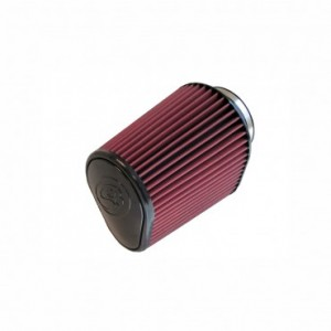 S&B Filters Cold Air Intake Kit | 11-16 Ford 6.7L Powerstroke