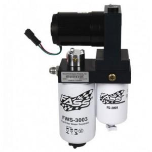 FASS Fuel Diesel Lift Pump Kit   05-17 Dodge 5.9L & 6.7L Cummins