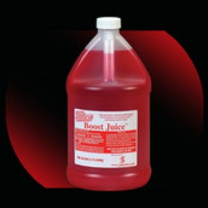 Boost Juice 4 Gallon Case