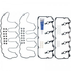 Valve Cover Gasket   Chevy