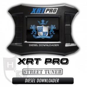 H&S XRT Pro Street Tuner