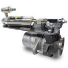 "BD Exhaust Brake - MotorHome 5.9L, 3"" Exh 60psi Remote Mnt Vac"