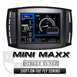 H&S Mini Maxx Street Tuner