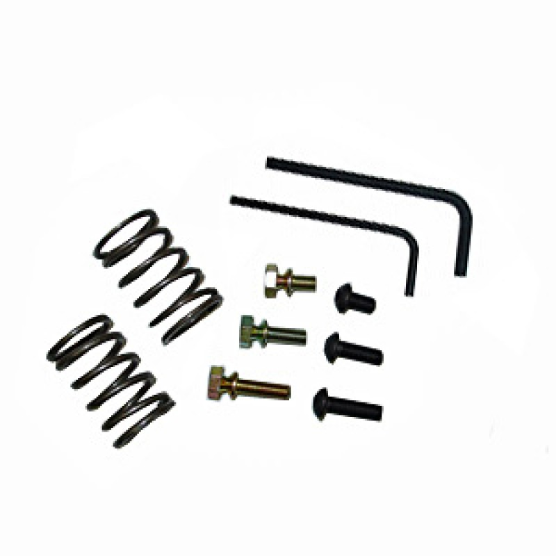 bd power injection pump parts