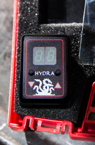 Hydra Chip