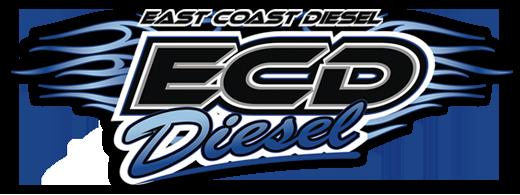 east coast diesel logo