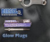 dieselrx glow plugs