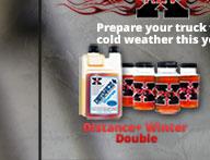 revx double winter bottles