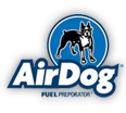 airdog lift pumps and fuel systems