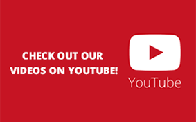 Check out our YouTube videos!