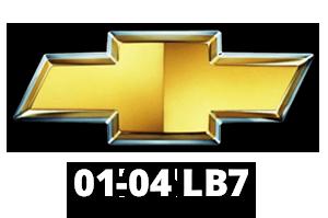 Chevy / GMC Duramax 01-04 LB7