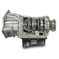 BD Diesel Duramax Allison 1000 Transmissions