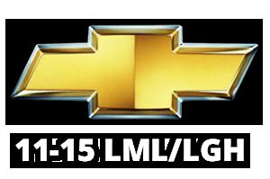 Chevy/GMC Duramax 11-16 LML/LGH