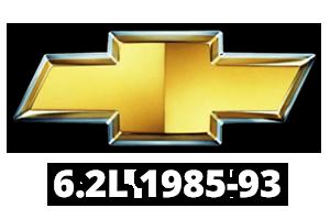 CHEVY / GMC 6.2L 1985-93