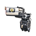 Exhaust Brakes