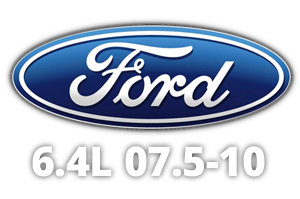 Ford 6.4L 07.5-10