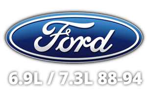 Ford 6.9L / 7.3L 88-94
