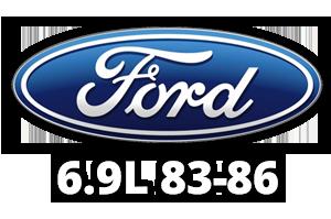Ford 6.9L 83-86