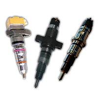 Performance Injectors