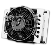 Transmission Coolers Powerstroke
