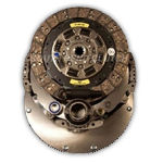 Powerstroke  Clutches