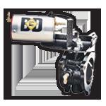 Exhaust Brake 6.5L