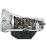 6.0L Powerstroke 5R110 Transmissions
