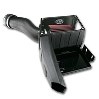 Cold Air Intakes 99-03