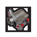 High Pressure Oil Pump (HPOP)