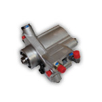 High Pressure Oil Pumps (HPOP)