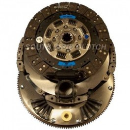 Single Disc Clutch & Flywheel Kit | Ford 7.3L Powerstroke - F250/F350/F450/F550