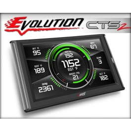 Edge Evolution Tuner | Diesel Application