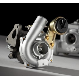 RACE TURBO S400 80mm Billet/87mm 1.25A/R T4