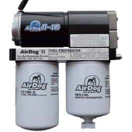 AirDog II 4G Series Fuel Systems | Duramax