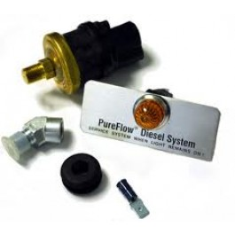 AirDog Low Pressure Indicator Light Kit | 901-04-0003-3