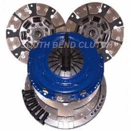 Dodge 2500/3500 5.9L Cummins Competition Dual Disc Clutch Kits