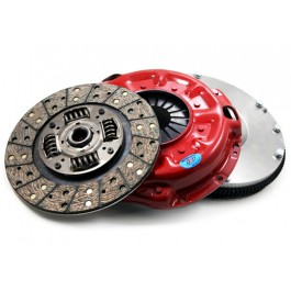 Single Disc Replacment Clutch Kit - No Flywheel | Chevy 6.5L Diesel - 2500/3500
