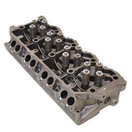 Motorcraft 6.7L Powerstroke Heads, Gaskets And Bolts Or Studs