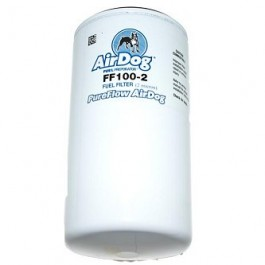 AirDog Replacement Fuel Filter | 2 Micron | FF100-2